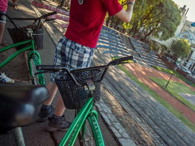 18-to-Thirtysomethings Buenos Aires Mini Adventure