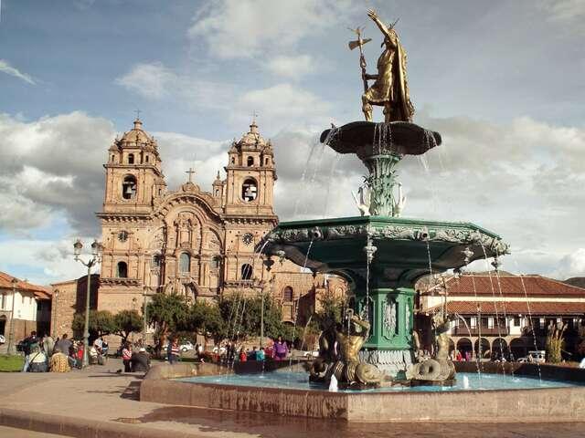 Classic Cusco Mini Adventure