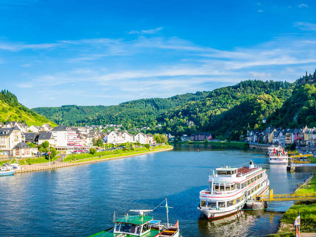 Magical Rhine and Moselle