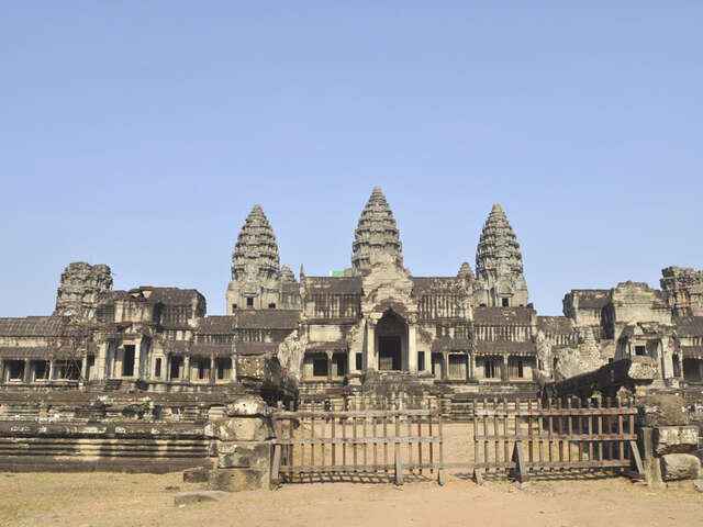 Kingdoms of Southeast Asia Vietnam, Cambodia, Laos and Thailand