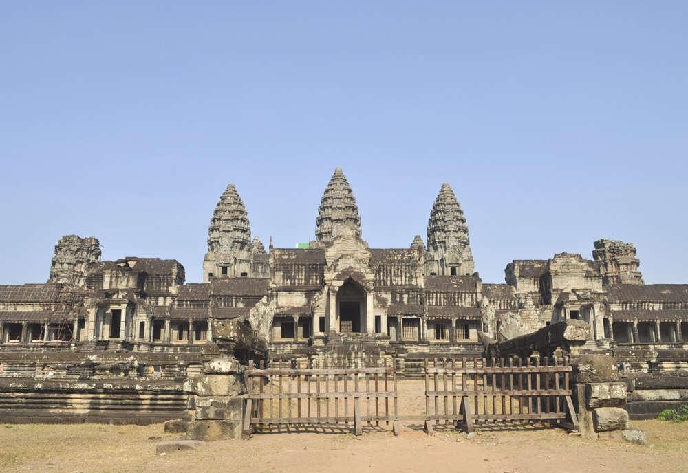 Kingdoms of Southeast Asia Vietnam, Cambodia, Laos and Thailand