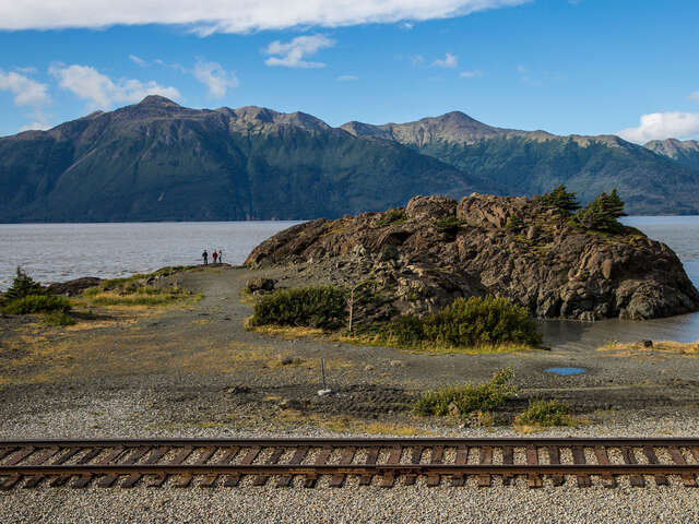 Alaska Upgraded Family Adventure