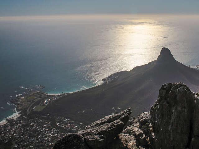 Serengeti, Falls & Cape Town Overland: Sunsets & Safaris